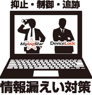 DeviceLock  ×  MylogStar